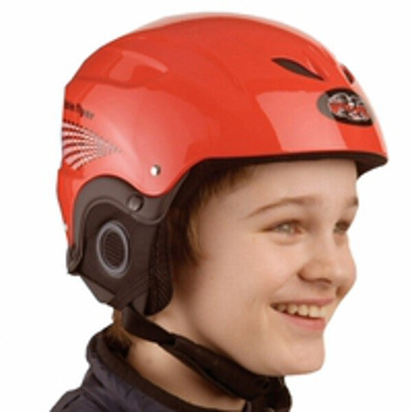 Flexible Flyer Snow Sports Safety Helmet