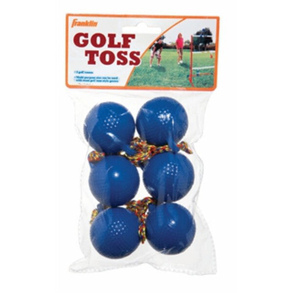 Replacement Golf Toss Balls - 1