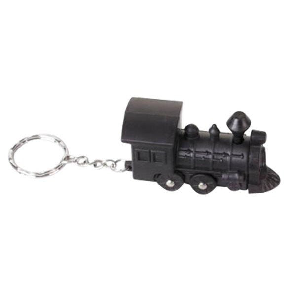 Whistling Train Keychain