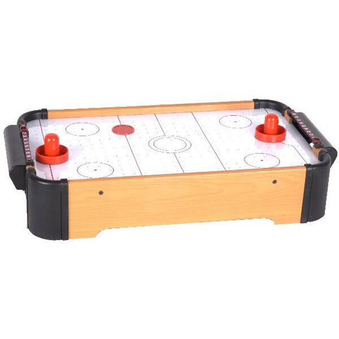 21 inch Tabletop Mini Air Hockey Game