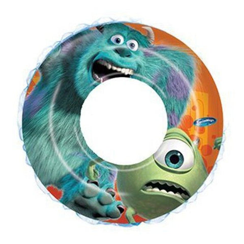 Monsters Inc Swim Ring