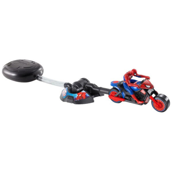 Spiderman Action Cycle