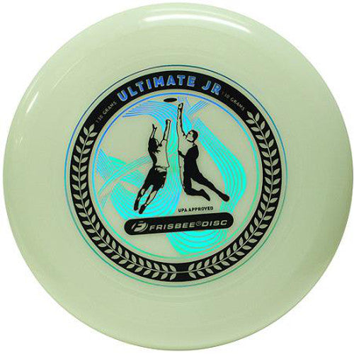 Ultimate Jr. Frisbee Disc 130 Gram