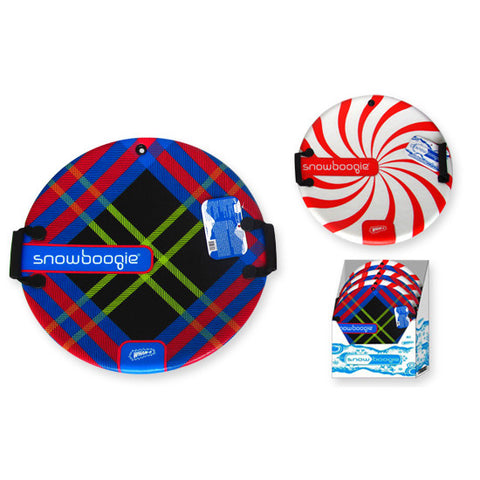 "Air Disc 26"" Foam Snow Disc"