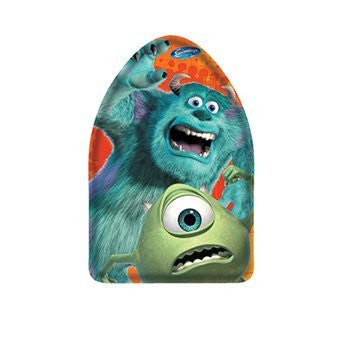 Kids Monsters Inc Kickboard