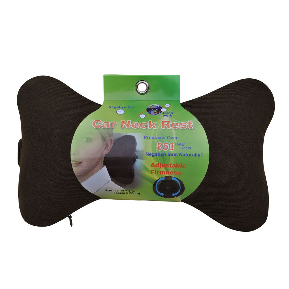 Inflatable Car Neck Rest - 1