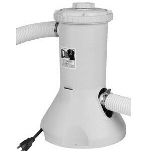 RP800 Filter Canister Assembled with F700C Pump 096-050547