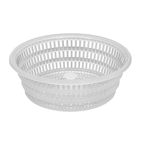 Summer Escapes Replacement Skimmer Strainer Basket for SFS2000 Pumps 078-110220