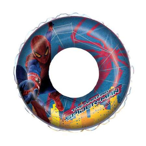 Spider-Man Swim Rings