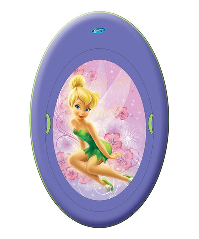 Tinkerbell Spring Float Kids Pool Lounger