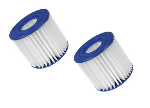I Type filter cartridge - 2 pack