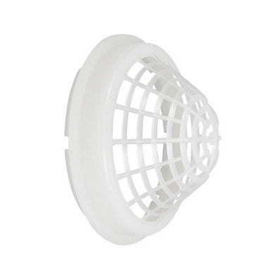 Wall Fitting Strainer for RP800, RP1000 & RP2000 Systems 078-110067