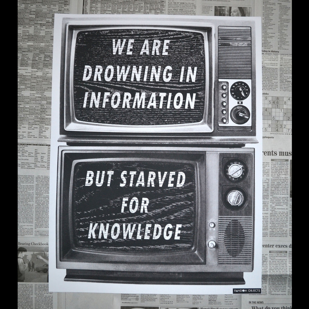 KNOWLEDGE PRINT