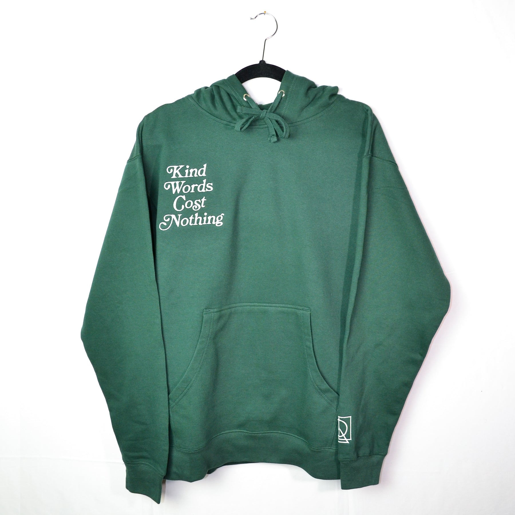 KIND WORDS PULLOVER