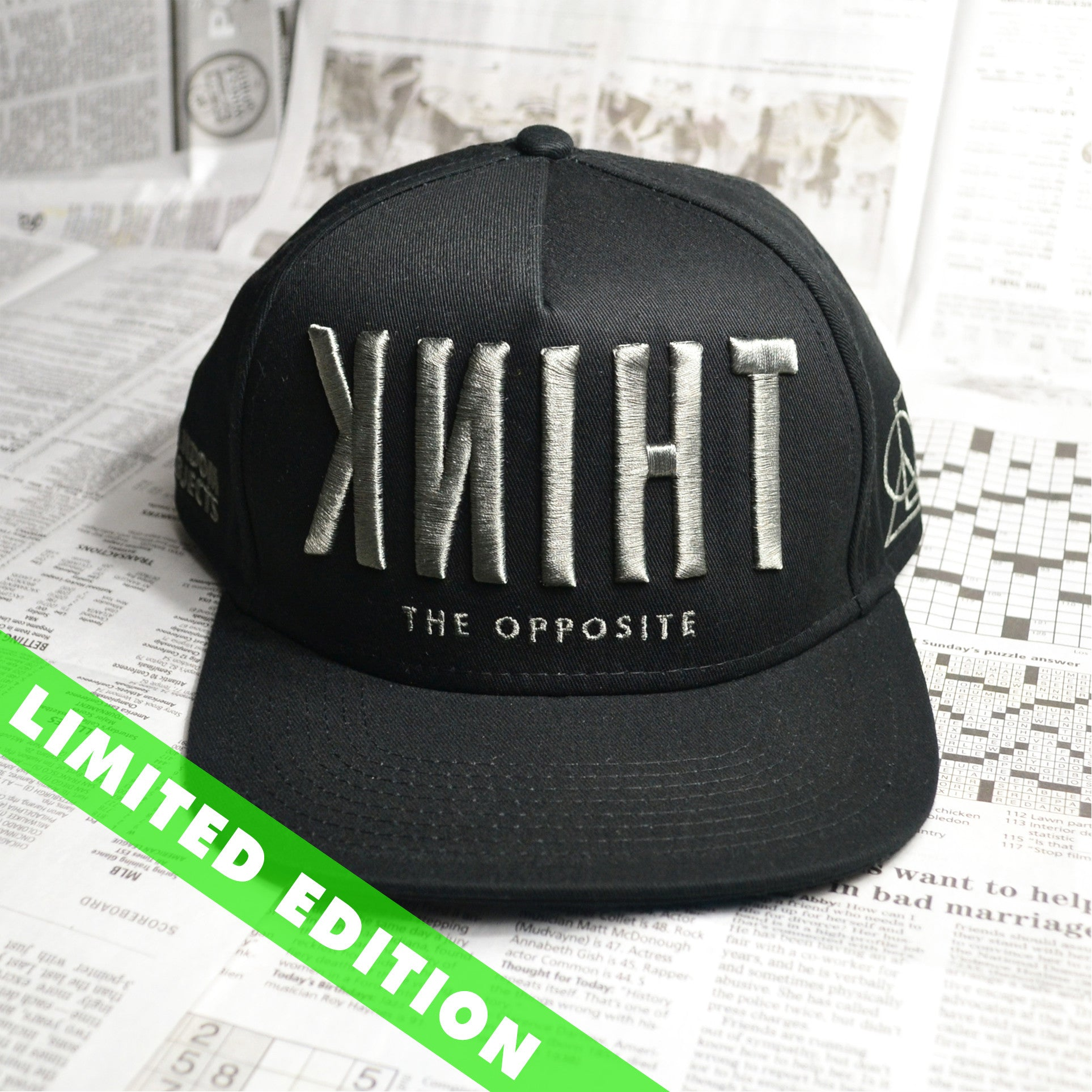 THINK CAP (LIMITED EDITION)