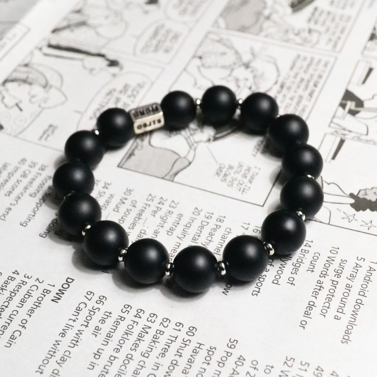"""PANTHER"" BRACELET (LIMITED EDITION)"