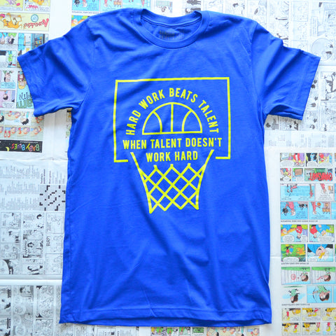 BASKETBALL (BLUE)