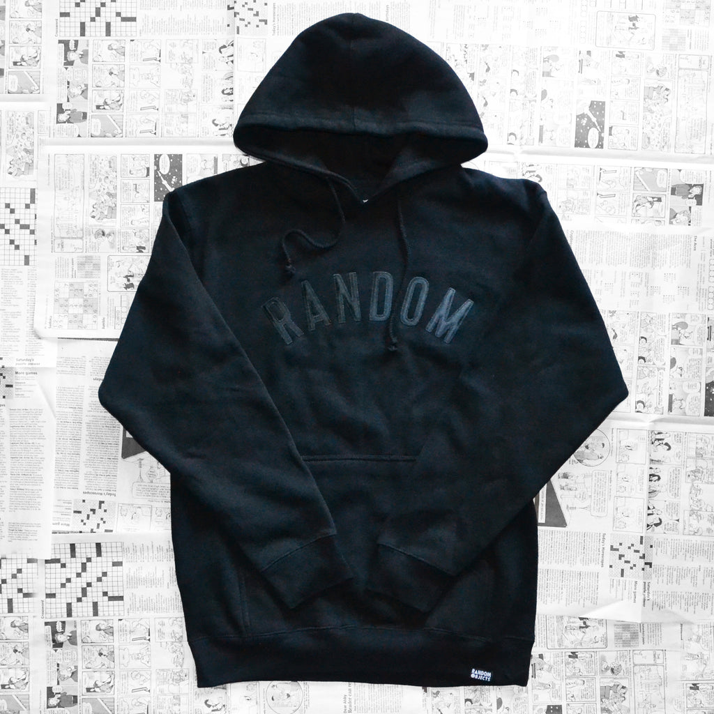 """RANDOM"" PULLOVER SWEATER (LIMITED EDITION)"