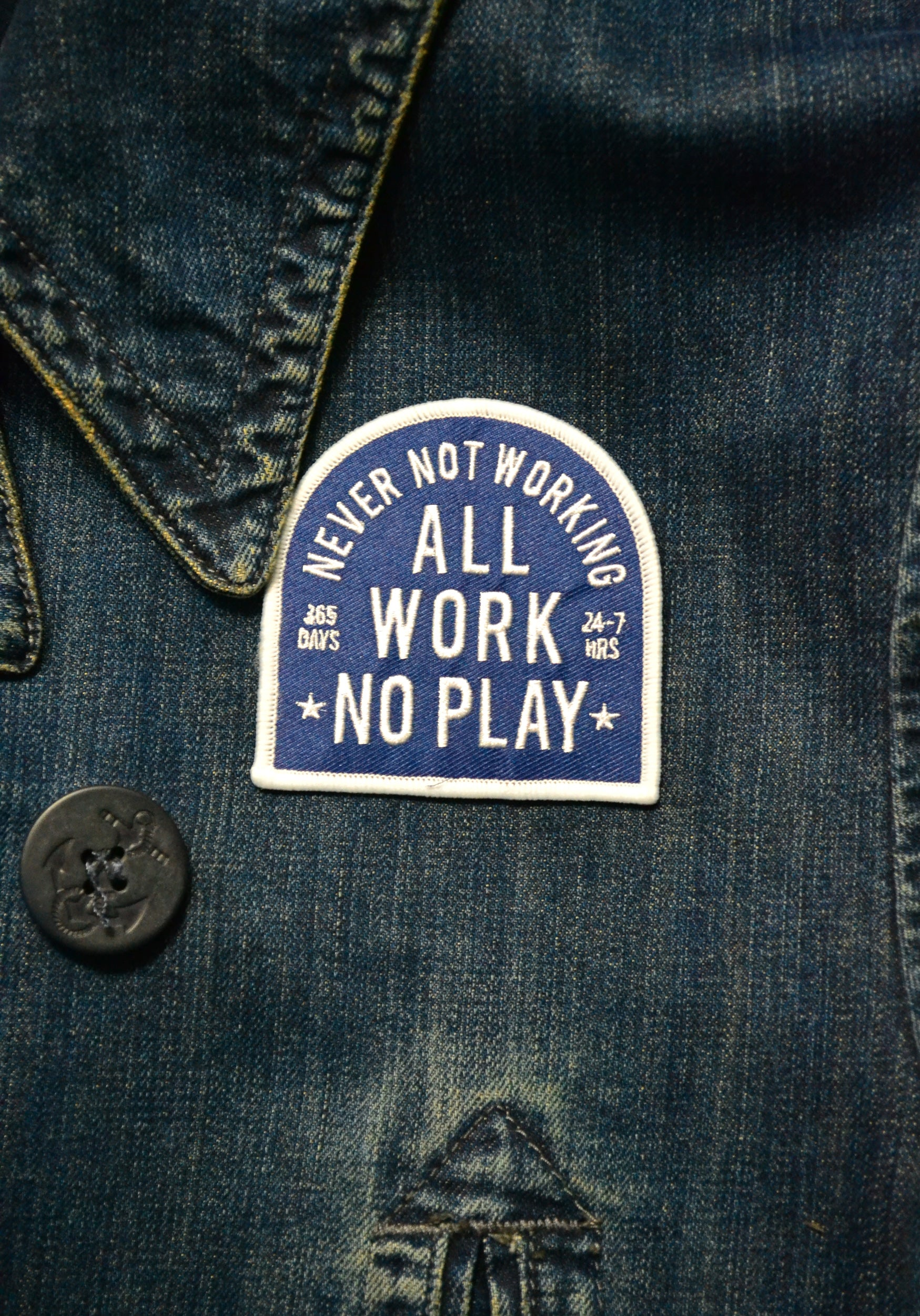 ALWAYS WORKING PATCH
