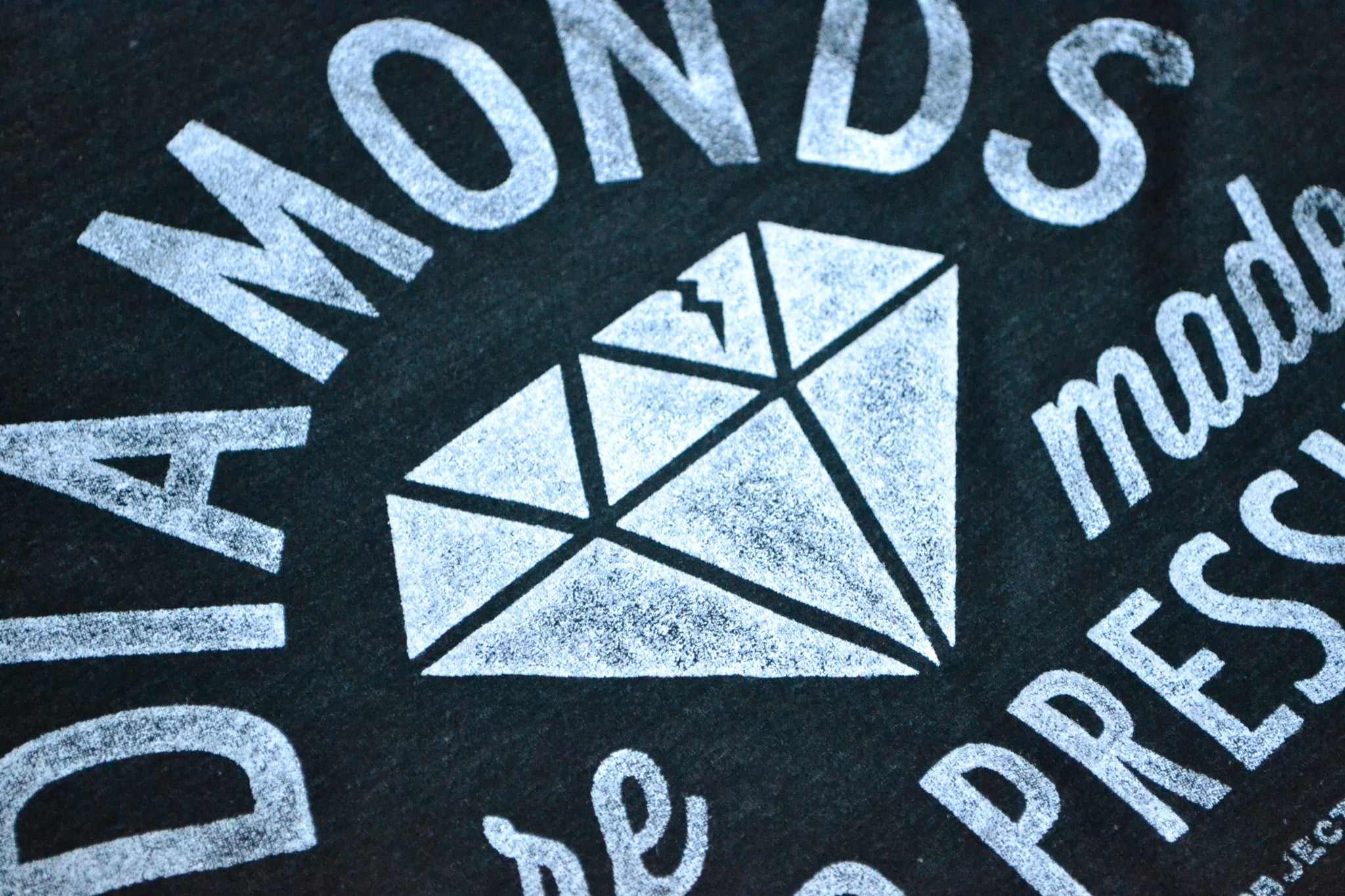 DIAMONDS (TRI-BLEND)