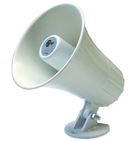 DS-50 Self-contained outdoor dual tone siren with (115dB)