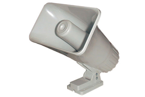 DS-508 Dual Tone Multi-Purpose Self-Contained Siren with 120dB output