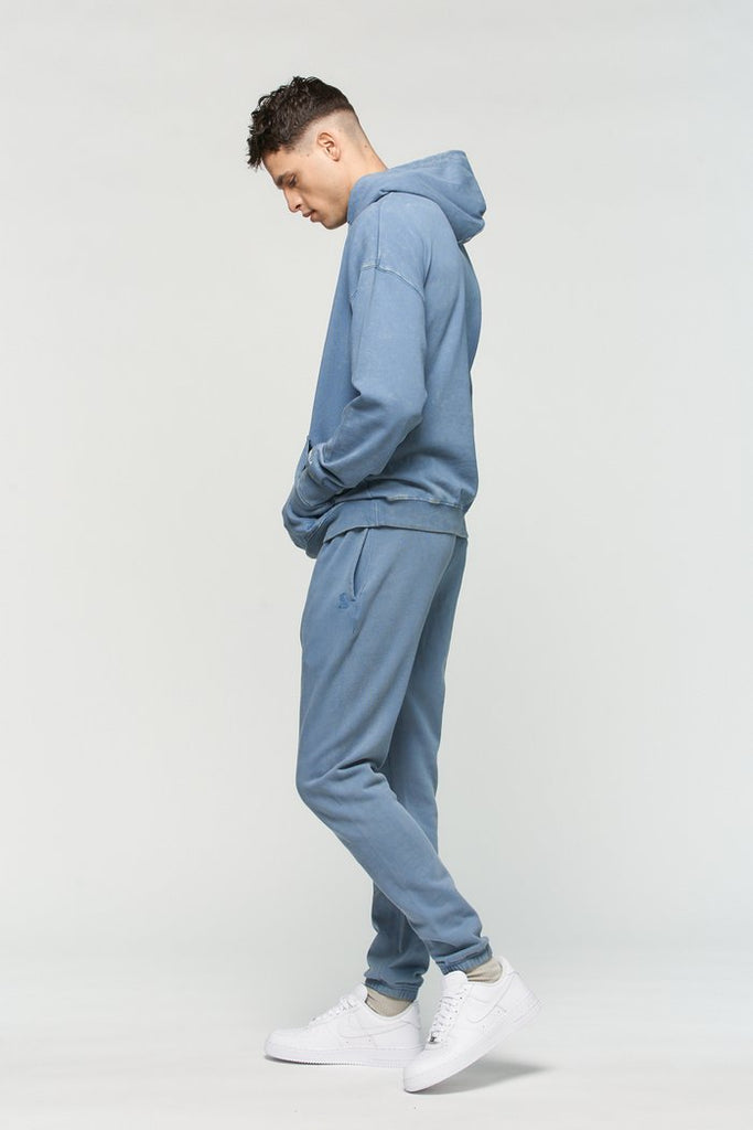 Essential Sweatpant - Captain Blue