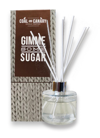 Gimme Some Sugar - Reed Diffuser
