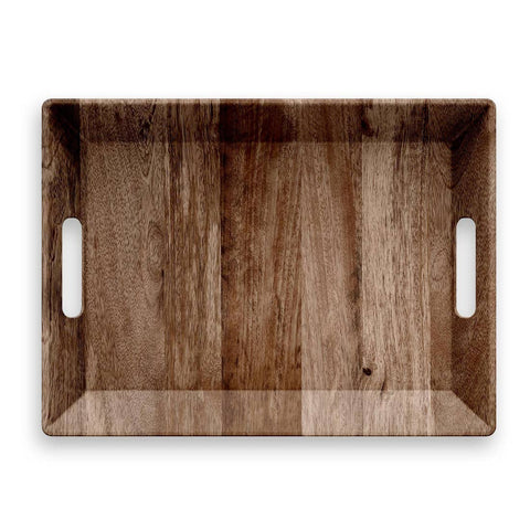 Marin Handled Serve Tray