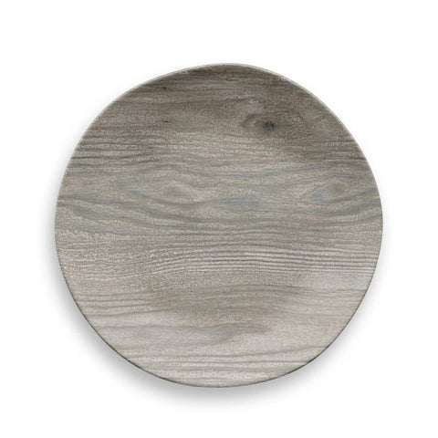 French Oak Salad Plate