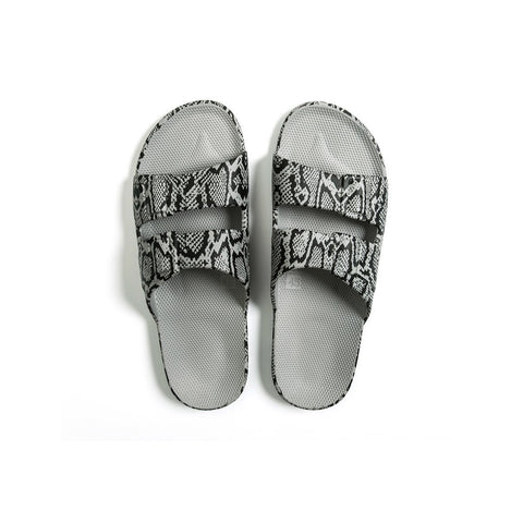 Slides - Cobra Grey