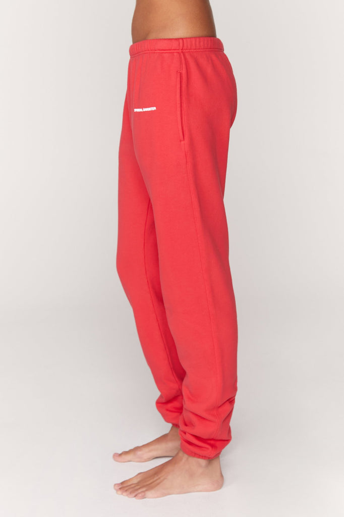 SG Laguna Sweatpant - Strawberry
