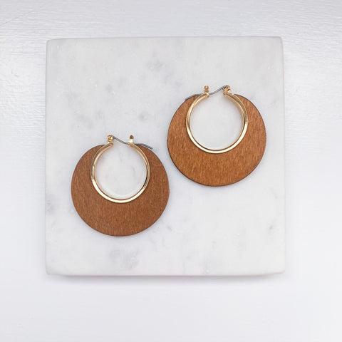 Batubulan Earrings