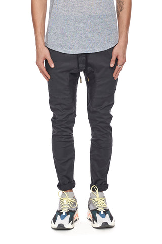 Chino Trouser - Charcoal