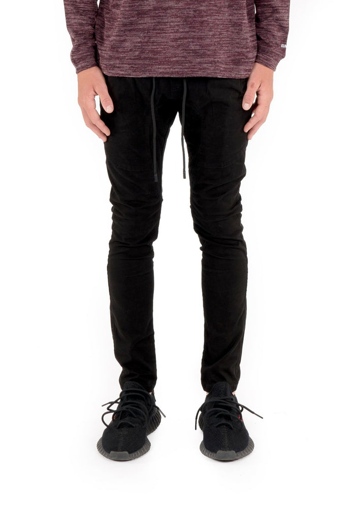 Chino Trouser 2.0 - Black