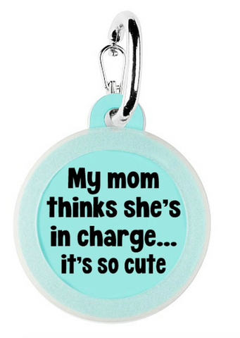 It's So Cute Pet Tag