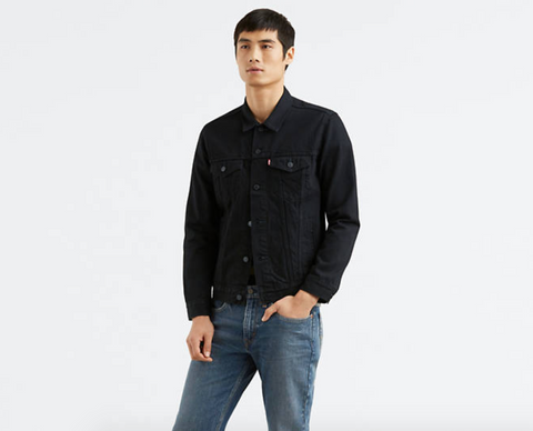 Trucker Jacket - Berkman