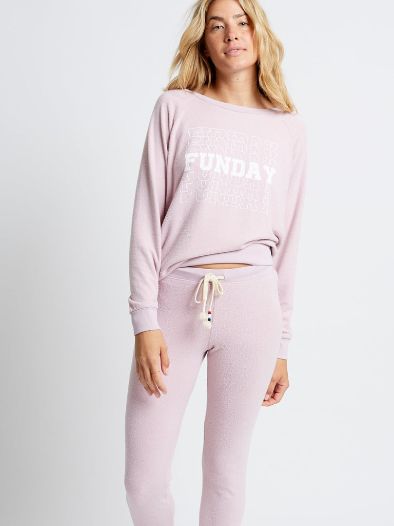 Funday Hacci Pullover