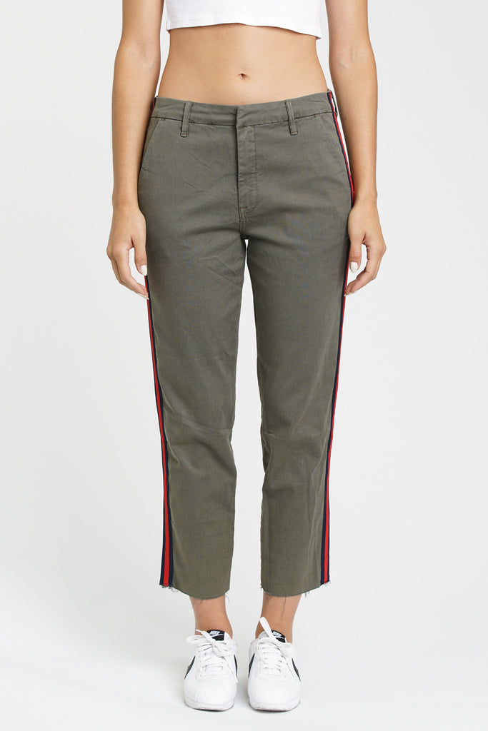 Luci Chino Pant - Trenches