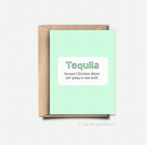 Tequila Holidays