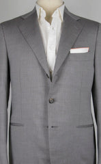 New $5100 Cesare Attolini Brown Sportcoat 42/52