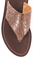 $1600 Sutor Mantellassi Caramel Brown Shoes Size 7 (US) / 6 (EU)