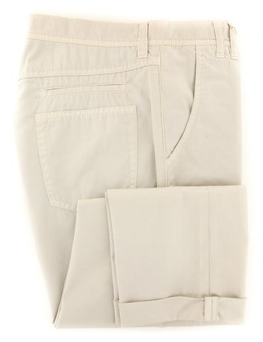 Brunello Cucinelli Beige Pants