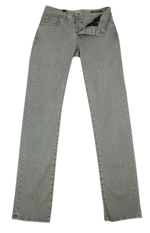 Cesare Attolini Green Pants