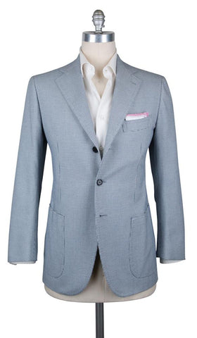 Cesare Attolini Light Blue Sportcoat