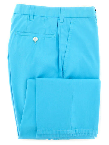 Cesare Attolini Light Blue Pants