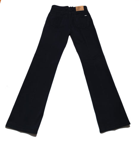 Cesare Attolini Navy Blue Pants