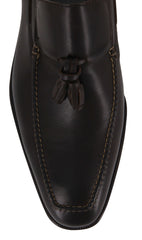 $900 Sutor Mantellassi Brown Shoes Size 6 (US) / 5 (EU)