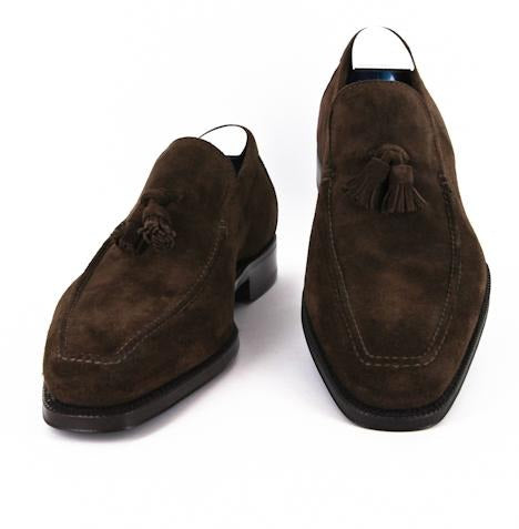 Sutor Mantellassi Brown Shoes – Size: 8 US / 7 UK