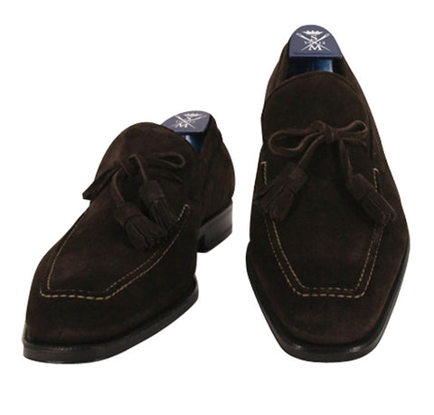 Sutor Mantellassi Brown Shoes – Size: 7 US / 6 UK